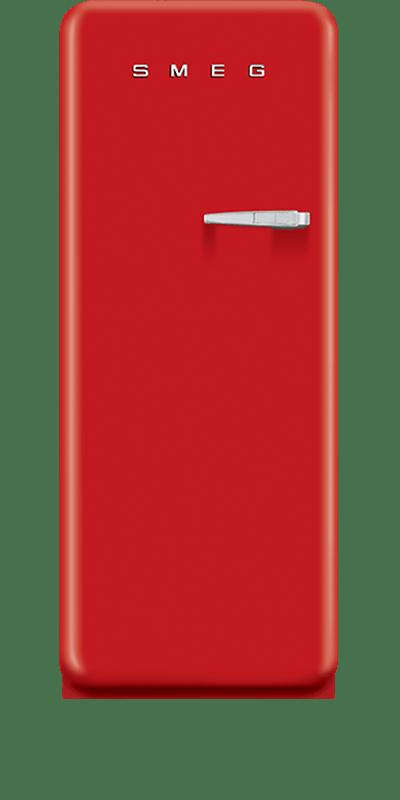 SMEG فریزر اسمگ طرح Retro مدل CVB20LR1