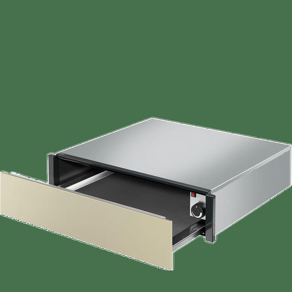 SMEG کشوی گرم کن اسمگ طرح کلونیال مدل CTP8015P