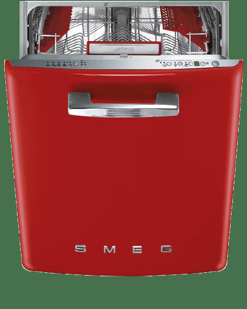 SMEG ظرفشویی توکار اسمگ طرح Retro مدل ST2FABRD