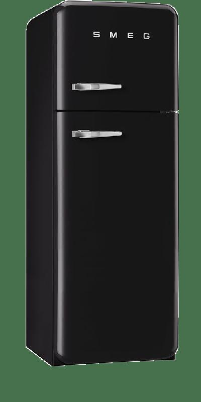 SMEG یخچال فریزر اسمگ طرح Retro مدل FAB30RNE1