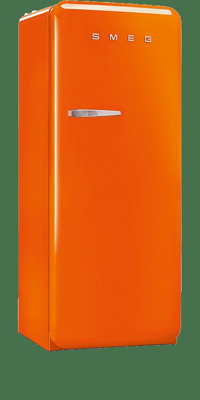 SMEG یخچال فریزر اسمگ طرح Retro مدل FAB28RO1